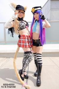 Panty & Stocking with Garterbelt [by Robin & Uchiko]