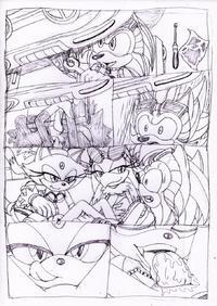 [Runhard] Fast Love (Sonic Free Riders)
