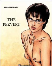 [Bruce Morgan] La Vicieuse (english) pt 2