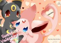 Sweet Valentine (Pokemon)