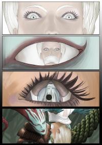 [Teliko] Devil May Cry 4 Luxuria