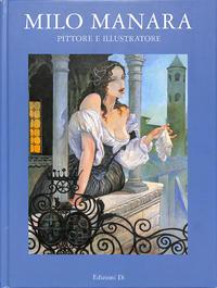Manara Pittore Illustratore (IT)