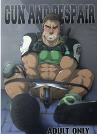 Free Hentai Doujinshi Gallery: (C76) [Rycanthropy (Mizuki Gai)] Gun and Despair (Resident Evil) [English] {Otomen Chan} [Decensored]
