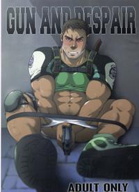 Free Hentai Doujinshi Gallery: (C76) [Rycanthropy (Mizuki Gai)] Gun and Despair (Resident Evil) [English] {Otomen Chan} [Decensored]