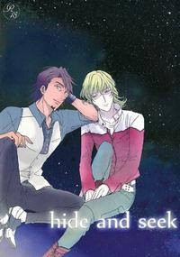 [Inuo Loch] Hide and Seek – Tiger & Bunny dj [Eng]