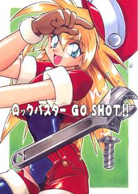 Rock Buster GO SHOT!!