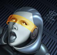 Free Hentai Western Gallery: Mass effect 3: EDI