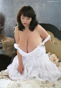 Free Hentai Image Set Gallery: Milena Velba