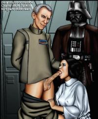 Free Hentai Western Gallery: [Shabby Blue] Star Wars Erotica