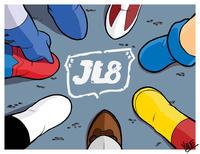 [Yale Stewart] JL8