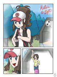 [reddly23] Mother's Gift (Pokemon)