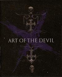 Art of The Devil | Artbook