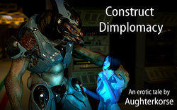 Free Hentai Misc Gallery: Construct Diplomacy