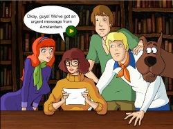 Free Hentai Western Gallery: Meet n' Fuck: Velma Gets Spooked