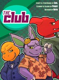 [Guil] The Club (Pokemon) [in progress]