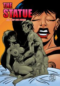 [Rick Wolf] The Statue