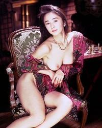 Asian komatsu miyuki damm