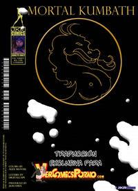 [Alex Montel] Mortal Kumbath (Mortal Kombat) [Spanish]