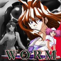Free Hentai Game CG Set Gallery: [REALDEAL] WORM