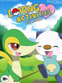 Loving Activities