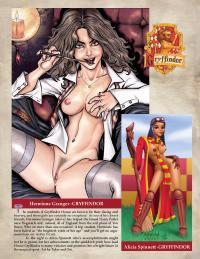Free Hentai Western Gallery: Hermione Granger