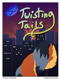 [Recurrent] Twisting Tails (Sly Cooper)