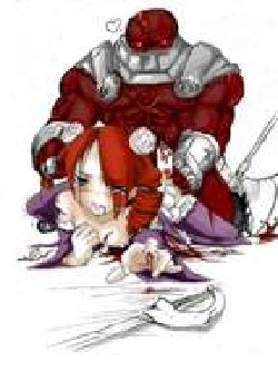 Free Hentai Image Set Gallery: AMY SOREL