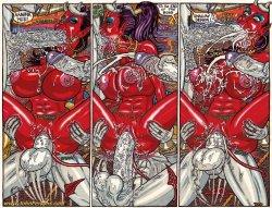 Free Hentai Western Gallery: Theseus9