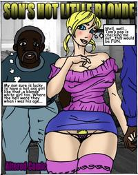 G e-hentai interracial comic