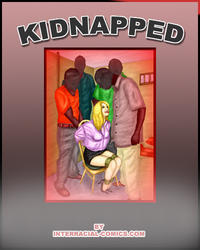 Free Hentai Western Gallery: Kidnapped