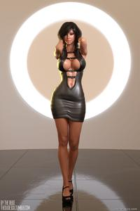 [TheDude3DX] Lust Unleashed - Glam Gone Wild