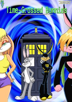 Free Hentai Western Gallery: [Palcomix] Time-Crossed Bunnies (Loonatics Unleashed, Looney Toons)