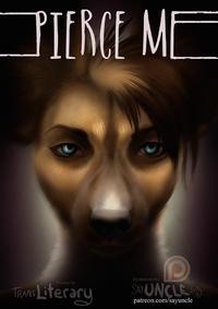 [SayUncle] Pierce Me (WIP)