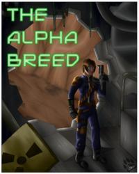 [Spirit Dancer] The Alpha Breed (ongoing)
