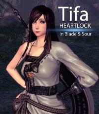 Tifa Heartlock in Blade & sour_part1