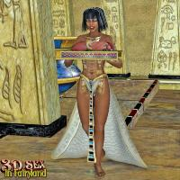 3D Sex in Fairyland - Cleopatra