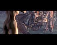 Free Hentai Misc Gallery: biohazard5 sheva nude pics