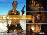 [HitmanX3Z] IRIS The Dark Adventures