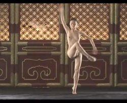 tang dancer nude