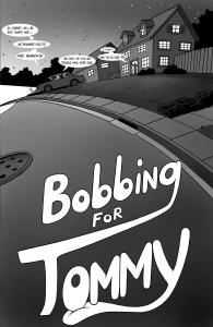 [Graphite] Bobbing for Tommy