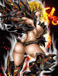 Free Hentai Image Set Gallery: [Kimmundo] League of Legends
