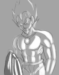 [Funsexydragonball] A Slave to Lust (Dragon Ball Z)