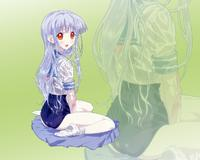 Free Hentai Image Set Gallery: Negima - Sayo Aisaka