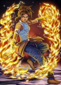 Free Hentai Western Gallery: The Last Airbender: Legend of Korra