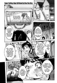 Free Hentai Manga Gallery [Nico Pun Nise] Chou Saisentan Kanojo Ch. 1-8 [Spanish]
