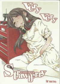 (C83) [RPG COMPANY 2 (Toumi Haruka)] CANDY BELL 8 -very very strawberry- (Ah! My Goddess)