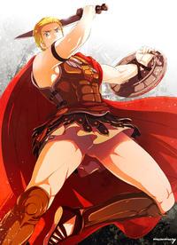 Collection: Hetalia axis power Germany - Yaoi Bara