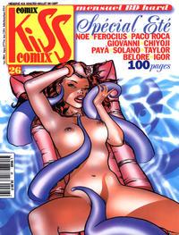 La Poudre Aux Reves (Kiss Comix) - Volume 26 [French]