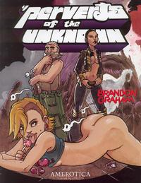 Free Hentai Western Gallery: [Brandon Graham] Perverts of the Unknown