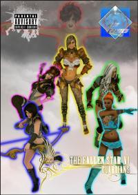 Free Hentai Misc Gallery: [Shinra-kun] The Fallen Star Ch. 6: Guardians